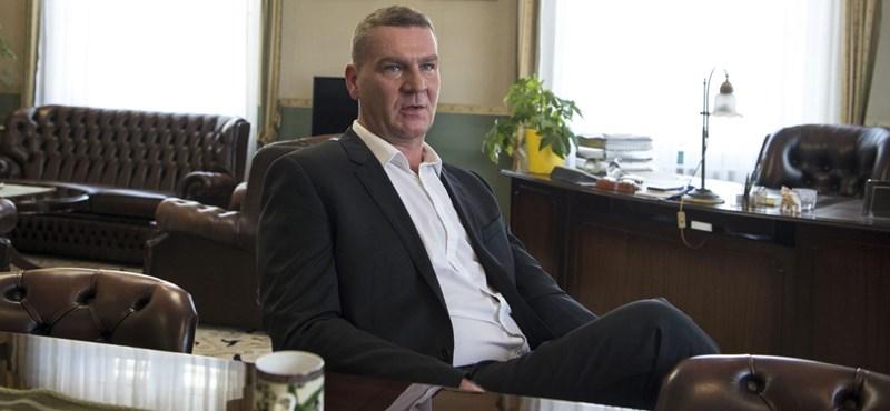 Botka László rommá verte a Fideszt, tudta, mire harapnak a szegediek