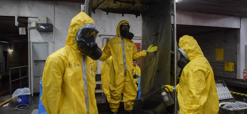 Dél-Amerikában is beindult a járvány, Brazíliában egy nap alatt 20-an haltak meg