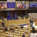 Az EP szankciókat sürget Oroszország ellen