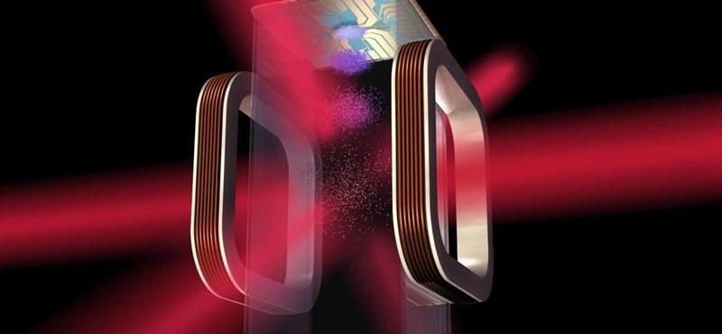 A NASA létrehozott egy dobozt, ahol 10 milliárdszor (!) hidegebb lesz, mint az űrben