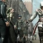 Perelik az Ubisoftot: lopták az Assasin's Creed történetét?