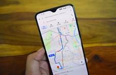 Az emberrablók ellen is véd majd a Google Térkép