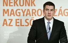 Kubatov Gábornak dolgozik Kocsis Máté anyósa