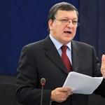 Barroso-levél: több feltétele is lehet az EU-IMF segítségének