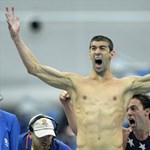 Phelps nélkül indulnak el az amerikaiak