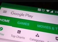 600 androidos alkalmazást törölt a Google, miután kiderült, hogy átverik a felhasználókat