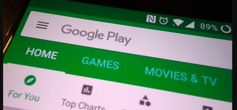 A hongkongi tüntetések miatt törölt egy játékot a Google a Play áruházból