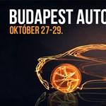 És szóltak a dudák! – Így búcsúzott a Budapest Auto Show