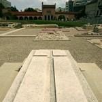 Mégsem lesz Fehérváron középkori makettváros