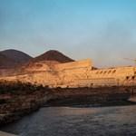 """Egyiptom """"a Nílus ajándéka"""", de mostantól Etiópia is az akar lenni"""