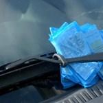 Óvatosan parkoljon Horvátországban, évek múlva is megbüntethetik!