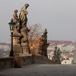 A csehek Trumpja a gazdagokat hibáztatja az elszállt ingatlanárakért