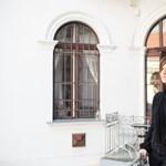 Marozsán Erika: Kezdem elveszíteni a szemérmességemet