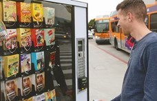 Vannak, akik bedőlnek az automatának, amelyből Instagram-követőket lehet vásárolni
