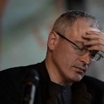 Mihail Hodorkovszkij – az üzletben mindig észnél volt, de Putyinnal elszámította magát