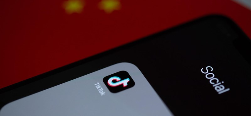 Donald Trump nekimegy a kínai szoftvervállalatoknak