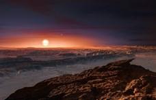 """Hivatalos: egy Föld-szerű bolygó van a """"közelünkben"""""""