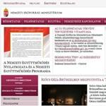 Megszűnik az oktatási államtitkárság honlapja