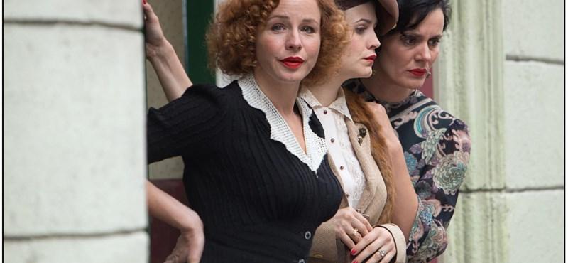 Ez a film igazi jutalomjáték lesz a magyar színésznőknek