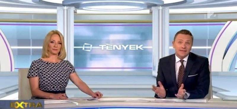 Bírság a Tv2-nek: 3,45 millióba kerül Marsi Anikóék Fidesz melletti kampánya