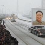 Breaking: Észak-Korea betiltja a gúnyt