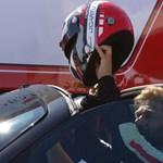 """""""Csak az új Ferrarikat szeretem"""" – a budapesti milliárdos Josh Cartuval beszélgettünk"""