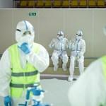 Oroszországban is megjelent a koronavírus brit mutációja