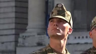 Orbán Gáspár példátlan katonai karrierje csak útkeresésének egyik fejezete