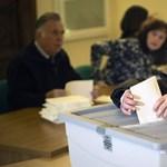 Elnököt választanak a szlovének
