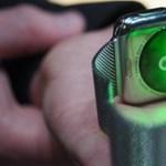 Apple szabadalom: ettől tényleg egyedülálló lehet az okosóra