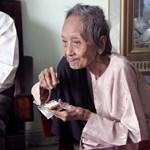 Állítólag 121 éves ez az asszony – fotó
