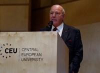 Cornstein: A CEU egy varázslatos intézmény