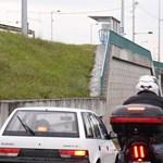 Nagyobb lehet a forgalom ezen a hétvégén az autópályákon