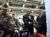 Jelentős csúszás után beindulni látszik a nemzeti lőtérprogram