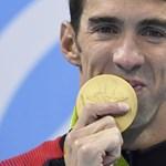 Michael Phelps öt lehetséges karrierje az úszás után
