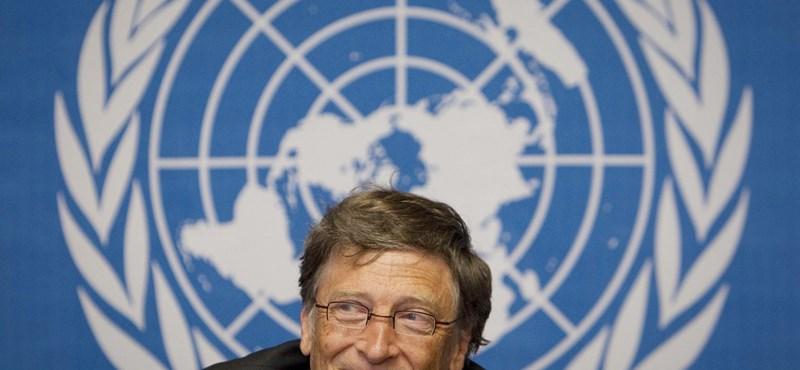 2035-re nem lesznek szegény országok