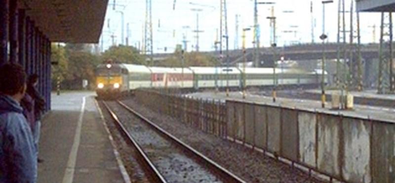 Ötlet kell az olcsóbb vasúthoz