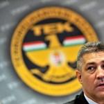 A Jobbik a TEK-vezető lemondását követeli