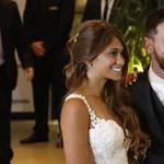 Messi és Biles lett az év legjobbja a sportújságírók szerint, de magyarok is vannak az élmezőnyben