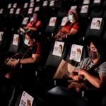 Müller Cecília a moziknak: Nincs értelme a családtagok közti helykihagyásnak, de azért muszáj