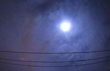 Nagyot robbant egy fényes meteor Japán fölött – videó