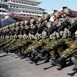 Mégsem olyan nagy a barátság Észak-Korea és az USA között