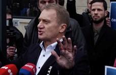 Rabosították Varju Lászlót – videó