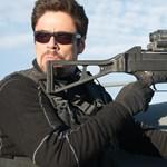 Sicario 2.: Del Toro lement Rambóba, bár ne tette volna