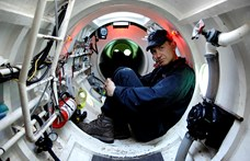 Szökni próbált a börtönből a dán tengeralattjárós gyilkos