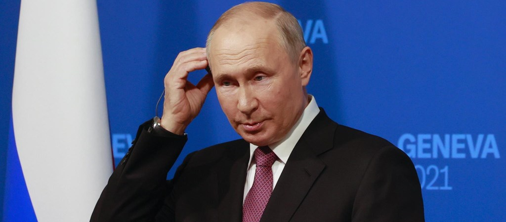 Putyin most a rossz rendőrt játssza