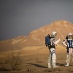 Migráció dubaji módra: az Egyesült Arab Emírségek meghódítaná a Marsot