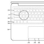 Apple-szabadalom: billentyűzet billentyűk nélkül?