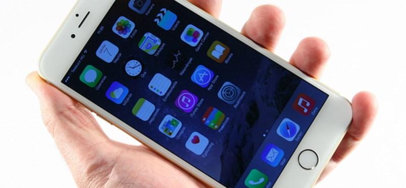 Vissza kellene hívnia az Apple-nek az iPhone 6 Plusokat?