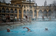 Tavaly is nagy volt a forgalom a budapesti fürdőkben
